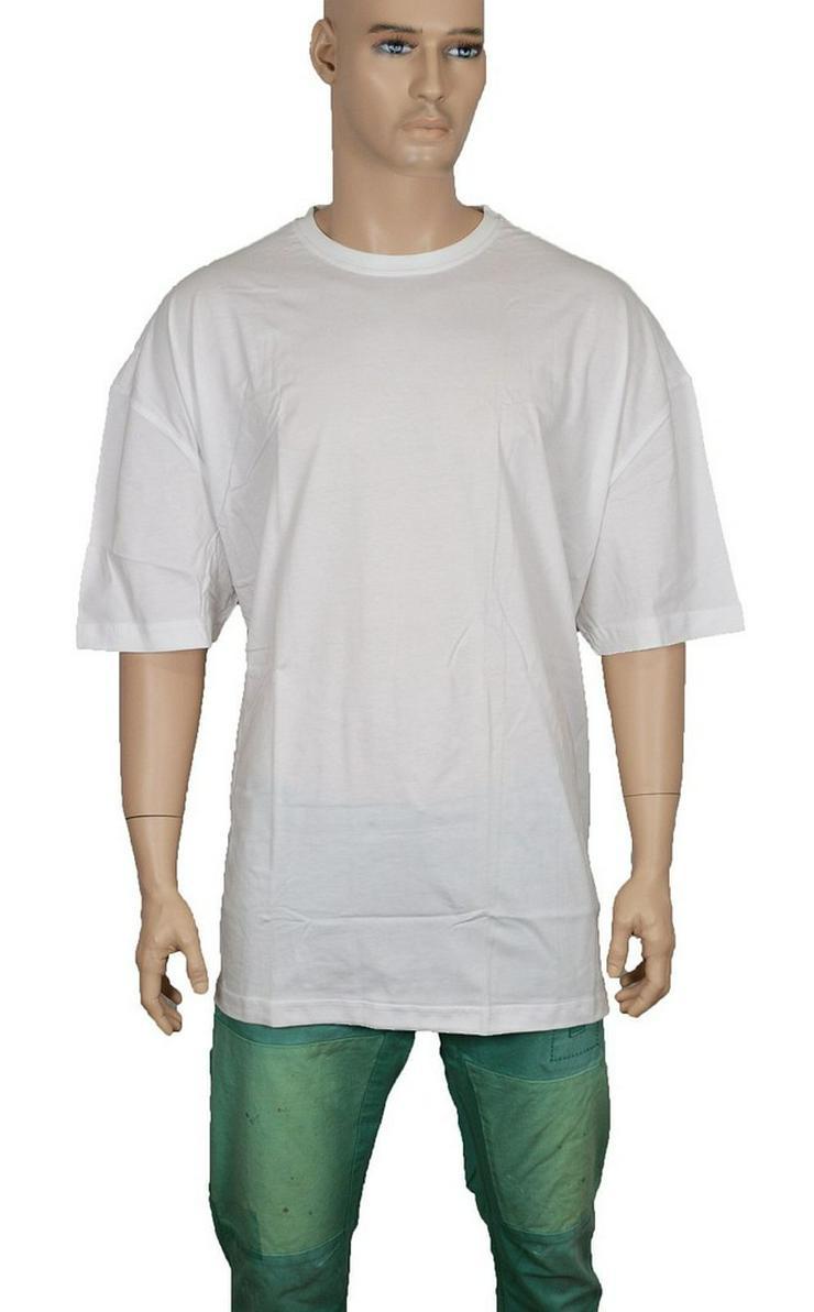 T-Shirt Gr.6XL 2 Stück für Abholer 13031600 - Bild 1