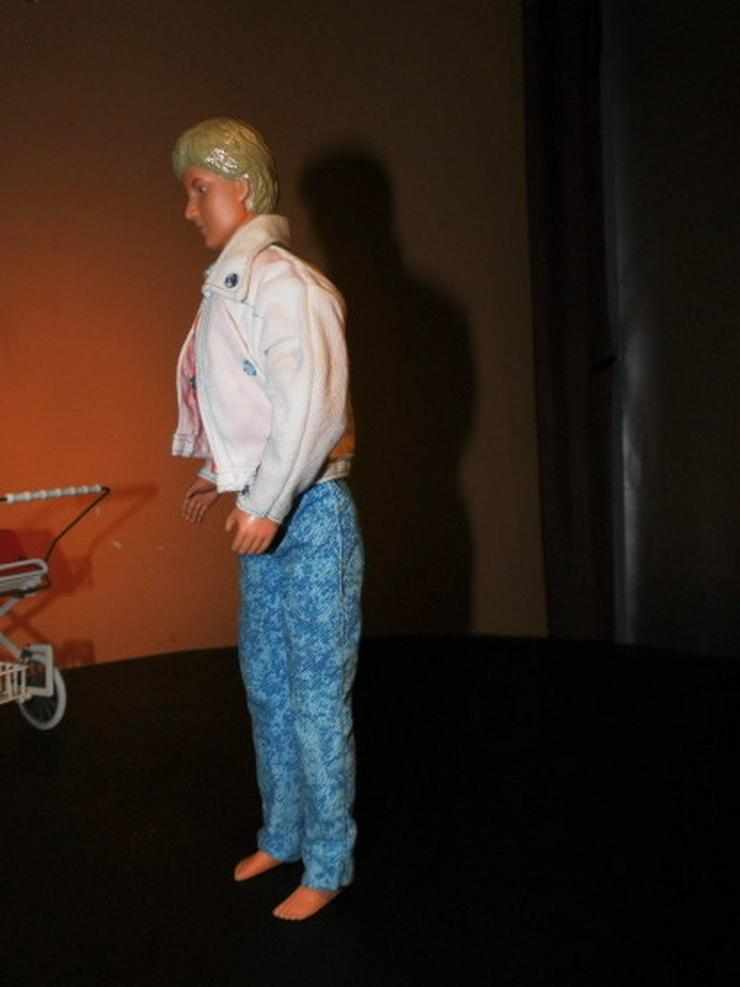 Bild 2: M & C Puppe, männlich / 80er 90er Jahre, Vinta