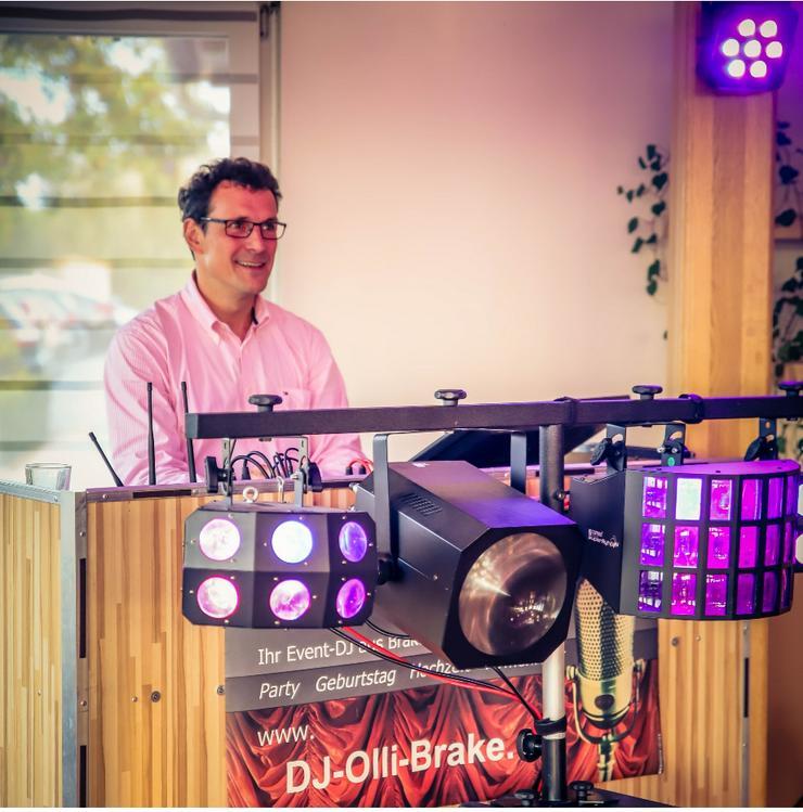 Bild 2: DJ Wiefelstede - suche DJ Hochzeit, Geburtstag