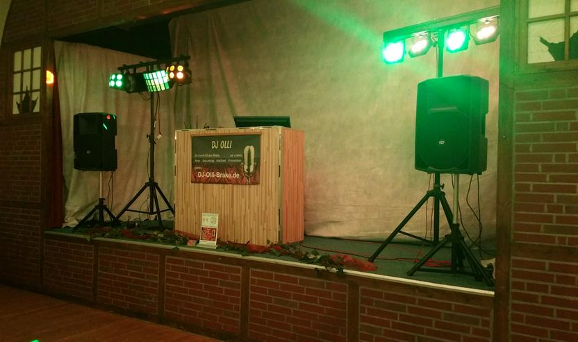 Bild 5: DJ Oldenburg - suche DJ Hochzeit, Geburtstag