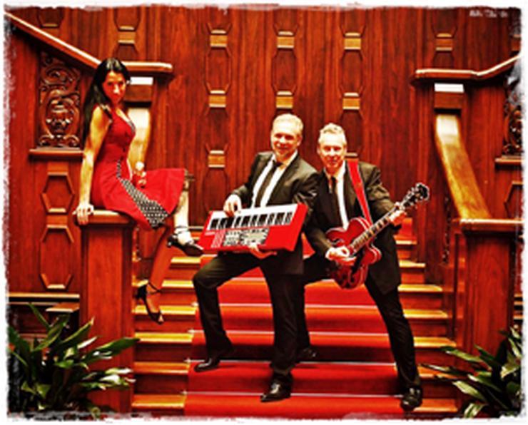 Ballroom Bopper`s                                  Tanz & Galaband - Musik, Foto & Kunst - Bild 1