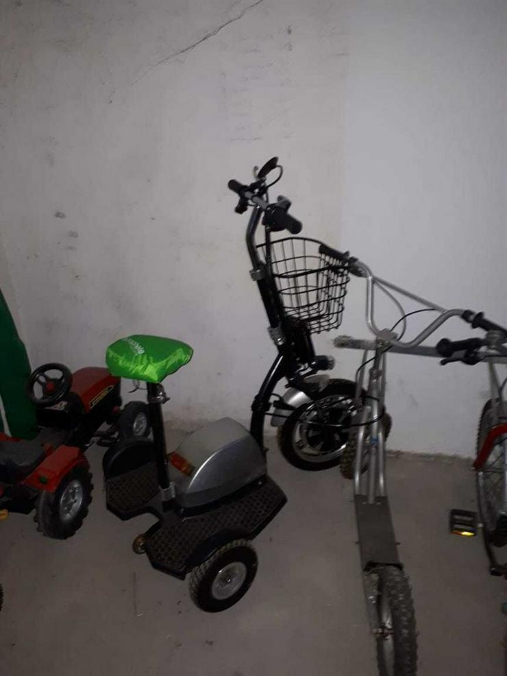 Bild 3: E-Scooter