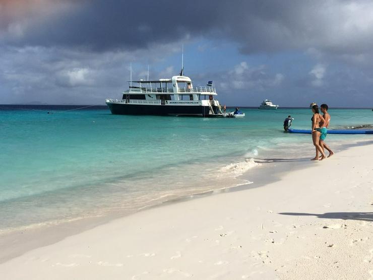 Caribbean feeling - Freundschaft & Freizeitbegleitung - Bild 1