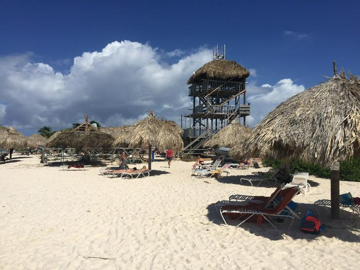 Bild 3: Caribbean feeling