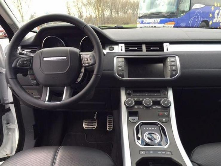 Bild 2: Land Rover Range Rover Evoque TD4