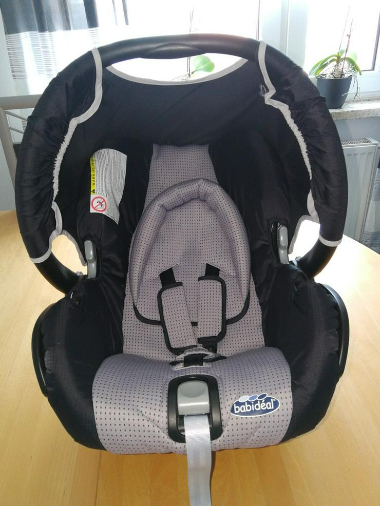Babyschale