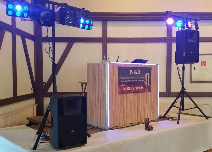 DJ Stuhr - suche DJ Hochzeit, Geburtstag