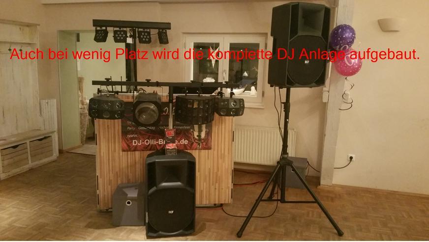 Bild 6: DJ Stuhr - suche DJ Hochzeit, Geburtstag