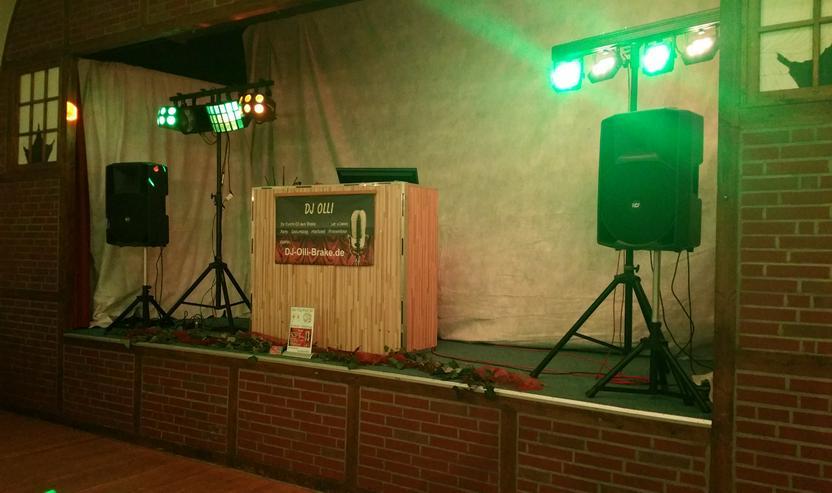 Bild 5: DJ Stuhr - suche DJ Hochzeit, Geburtstag