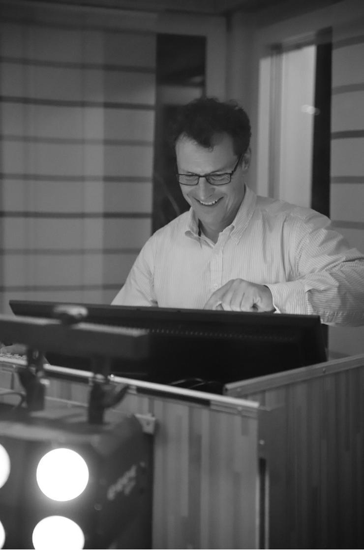 Bild 3: DJ Hatten - suche DJ Hochzeit, Geburtstag