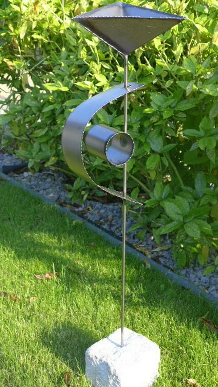 Bild 5: Gartenfackeln - Gartenstecker - Gartendeko