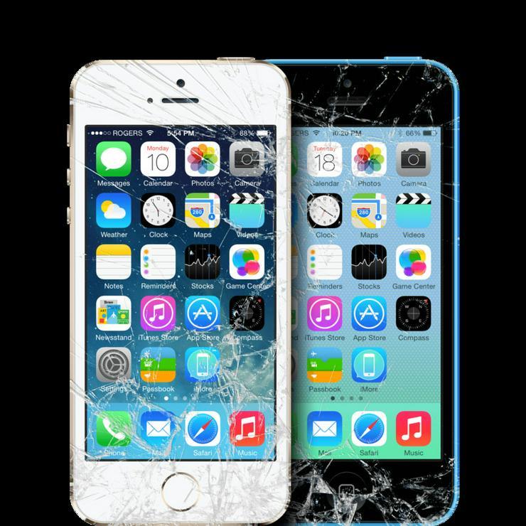 iPhone Reparatur Freiburg Express
