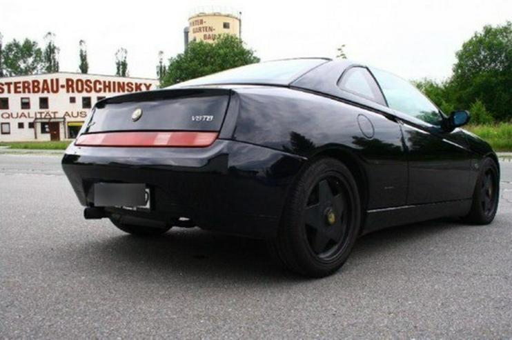Bild 3: Alfa Romeo GTV 2,0 V6