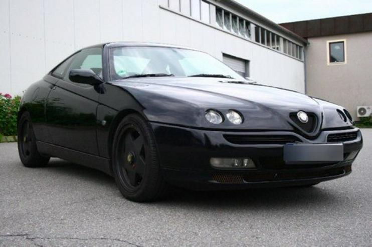 Alfa Romeo GTV 2,0 V6