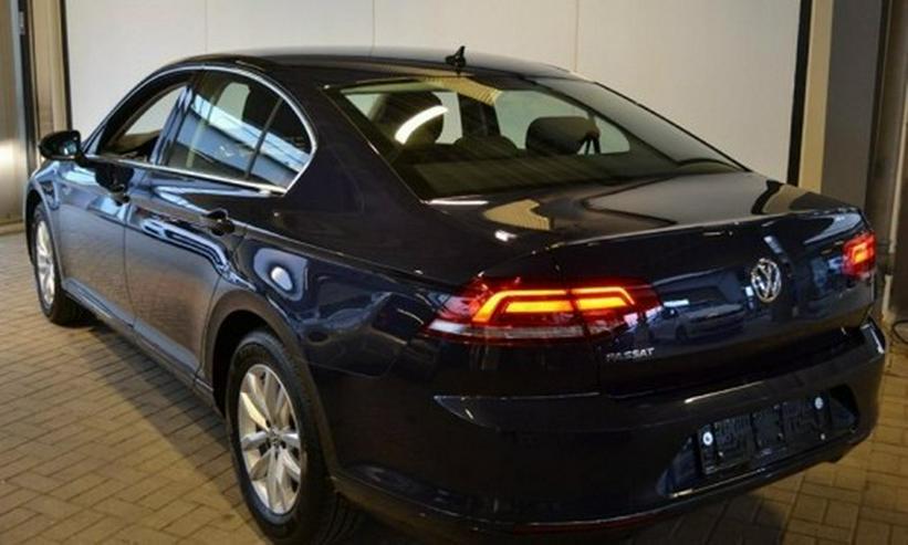 Bild 4: VW Passat Mod. 2019 1.5 TSI EVO ACT CL-Premium DSG-7 NEU-Bestellfahrzeug inkl. Anlieferung (D)