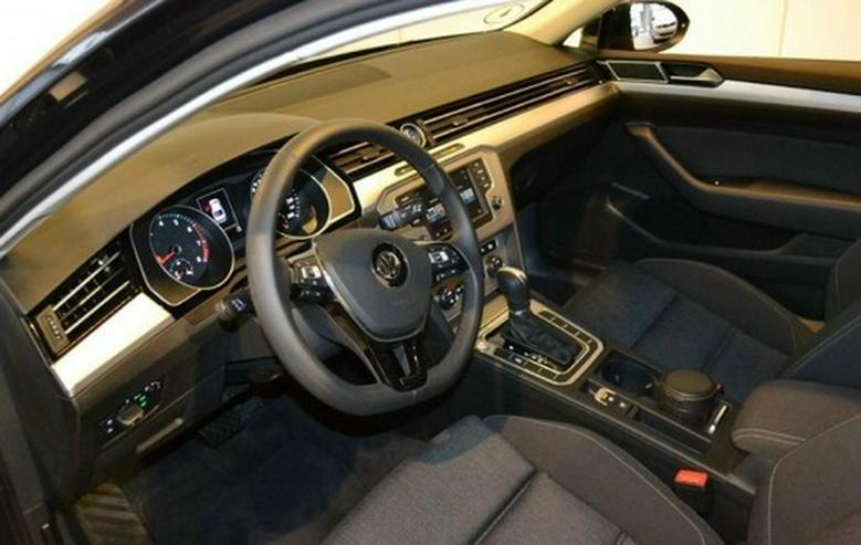 Bild 5: VW Passat Mod. 2019 1.5 TSI EVO ACT CL-Premium DSG-7 NEU-Bestellfahrzeug inkl. Anlieferung (D)