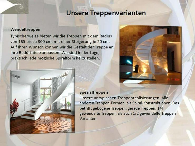 Bild 6: Kontaktieren uns bestellen Sie besten Treppen