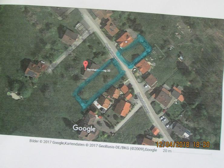 Bild 3: Bauplatz in Spiegelberg - Jux  wie im Allgäu