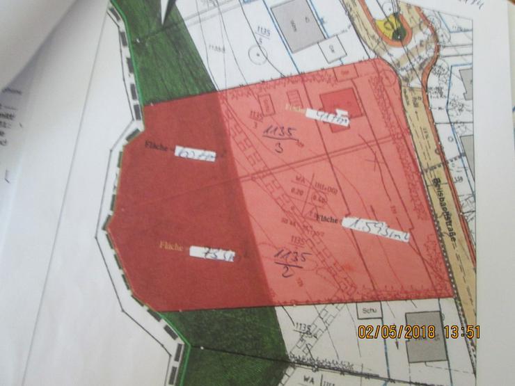 Bild 2: 2 Bauplätze in Murrhardt - Fornsbach Randlage