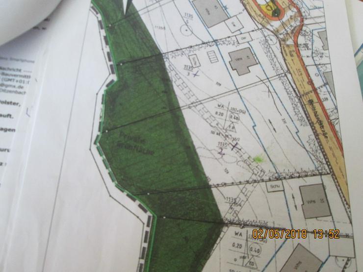 Bild 3: 2 Bauplätze in Murrhardt - Fornsbach Randlage