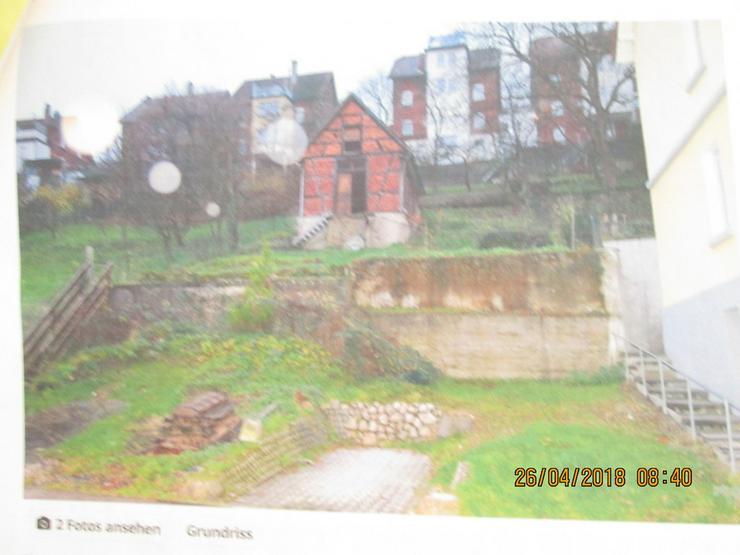 Bauplatz voll erschlossen in Geislingen