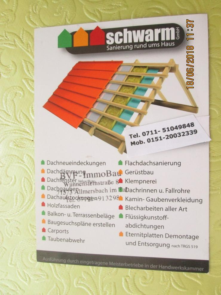 BVF - Haussanierung