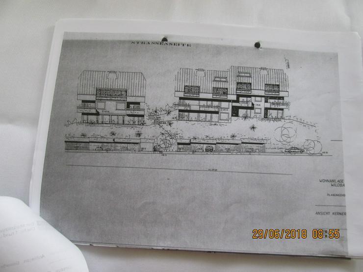 Bild 5: Bauplatz in Bad Wildbad mit 16 Wohnungen gepl.
