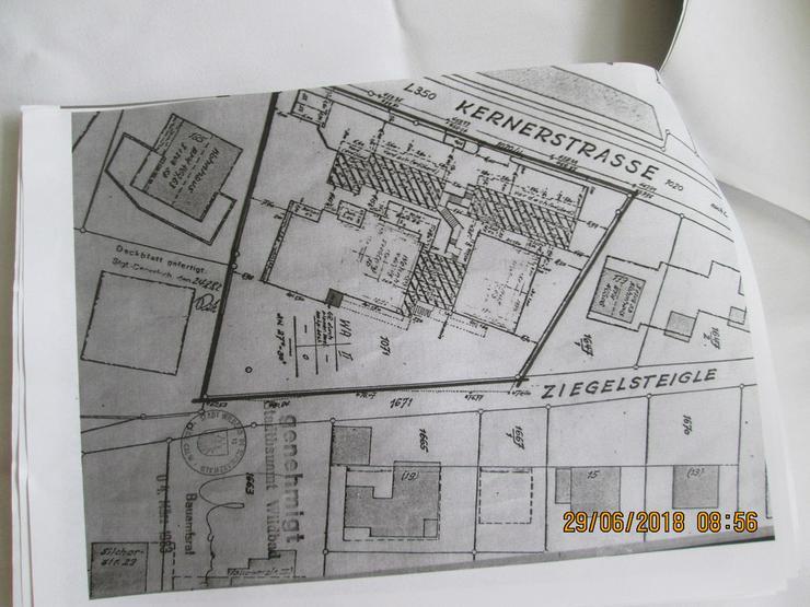 Bild 6: Bauplatz in Bad Wildbad mit 16 Wohnungen gepl.