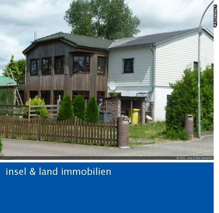 Mehrfamilienhaus in zentraler Lage - Haus kaufen - Bild 1