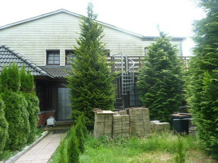 Bild 3: Mehrfamilienhaus in zentraler Lage