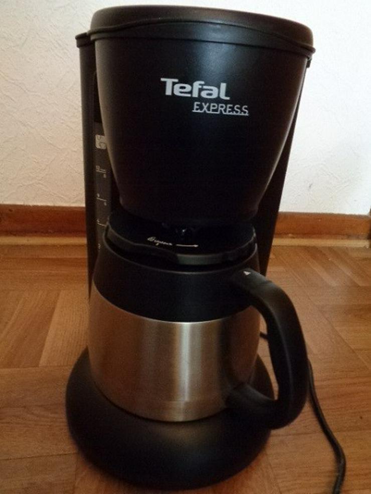 Tafel Kaffeeautomat Kaffeemaschine Thermo