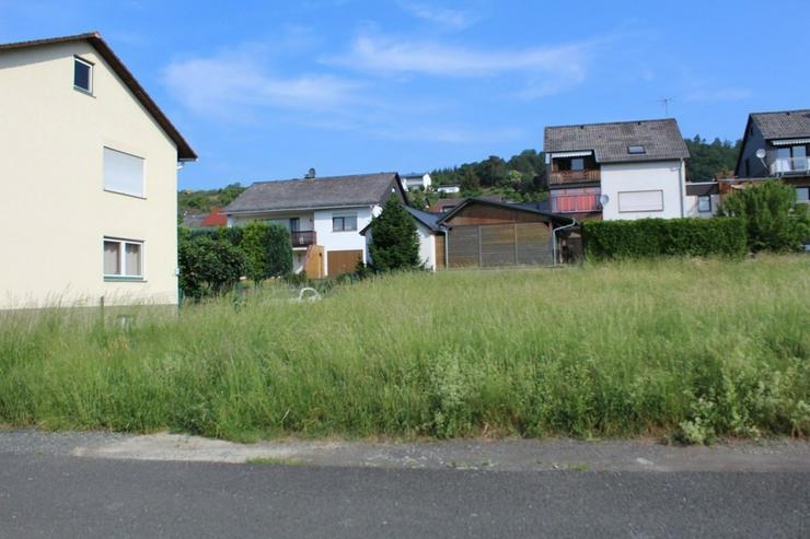Bild 3: Ruhig gelegene Baulücke im Herborner Stadtteil ***RESERVIERT***