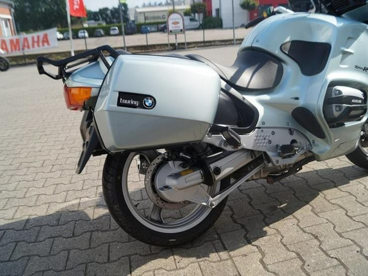 Bild 6: BMW R1100 RT BMW 259 HU NEU