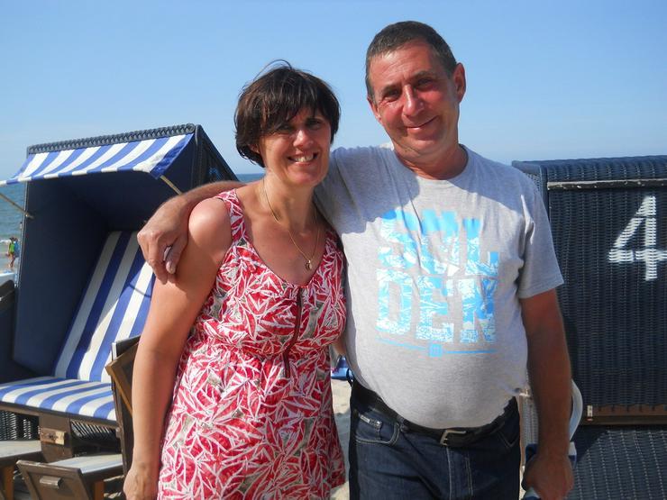 Paar aus Polen such dringend Arbeit