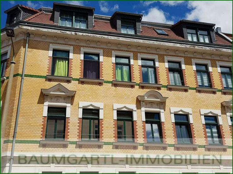Bild 4: Dachgeschosswohnung in Mockau mit guter Raumaufteilung und viel Platz....
