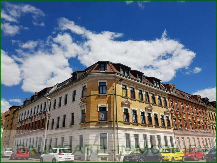 Bild 3: Dachgeschosswohnung in Mockau mit guter Raumaufteilung und viel Platz....