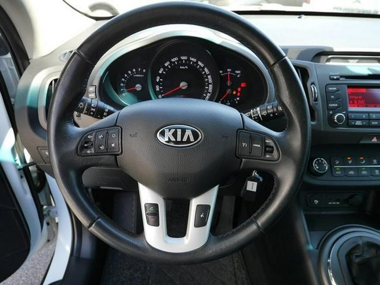 Bild 3: KIA Sportage 1,6 Attract 2WD