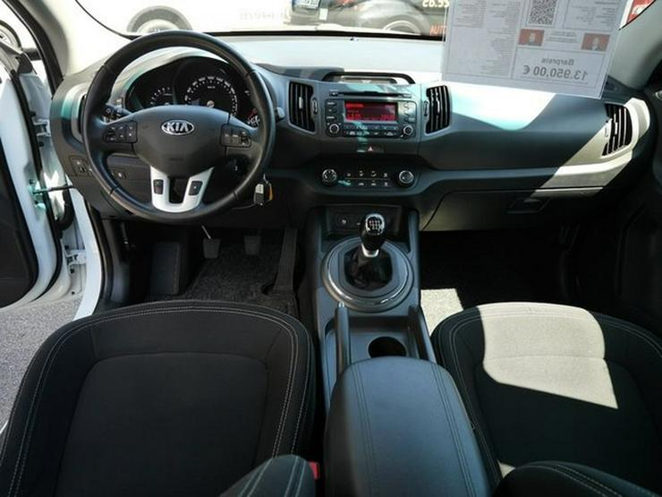 Bild 2: KIA Sportage 1,6 Attract 2WD