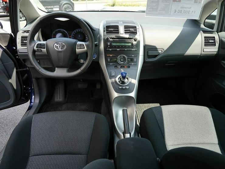 Bild 2: TOYOTA Auris 1,8 Hybrid Executive + PDC