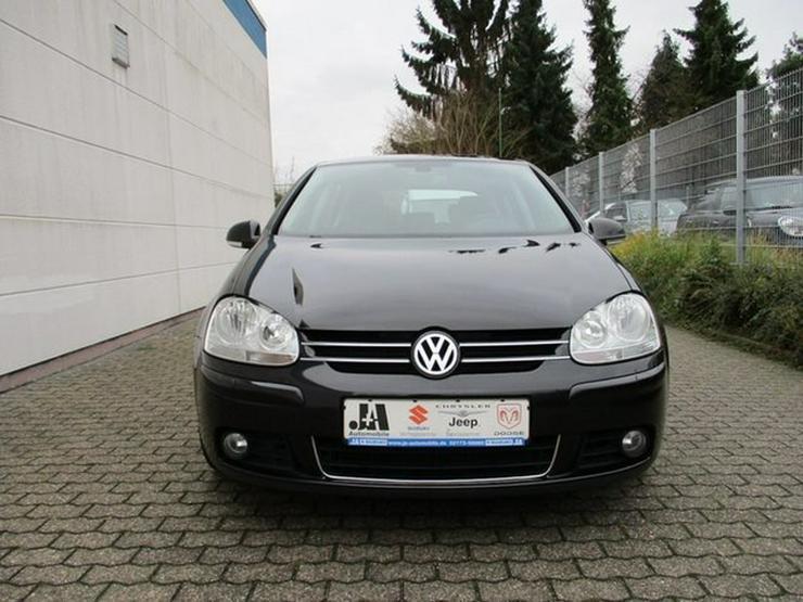 Bild 3: VW Golf V. Sportline Top Zustand Automatik
