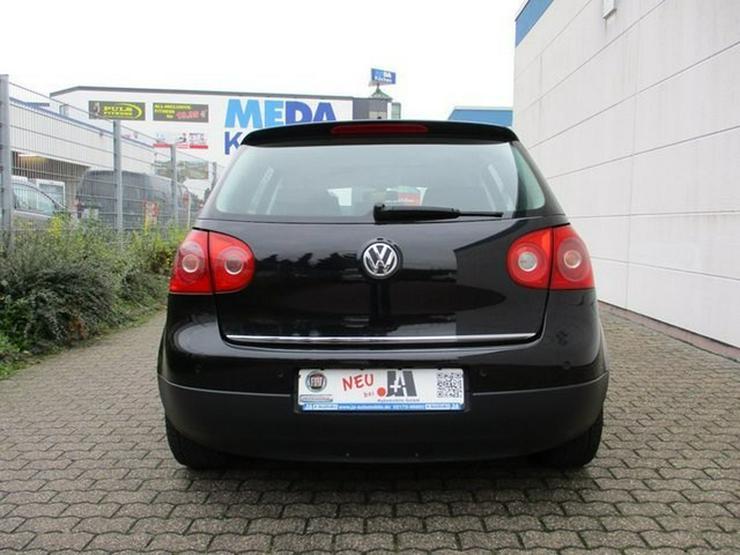 Bild 6: VW Golf V. Sportline Top Zustand Automatik