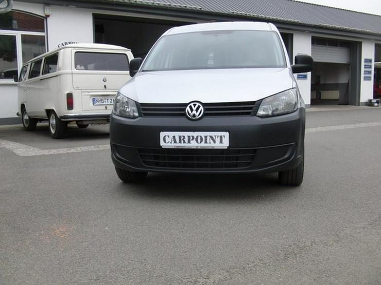 Bild 5: VW Caddy Ka/Kb Maxi Kasten Tempom.Standh.