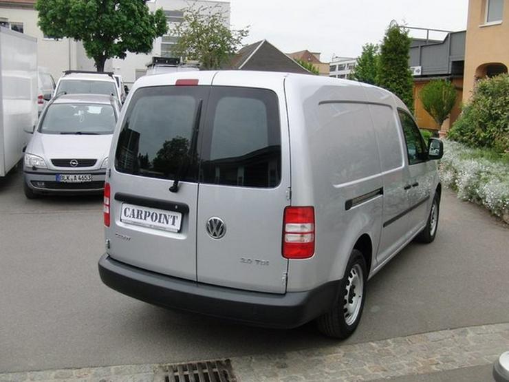 Bild 6: VW Caddy Ka/Kb Maxi Kasten Tempom.Standh.