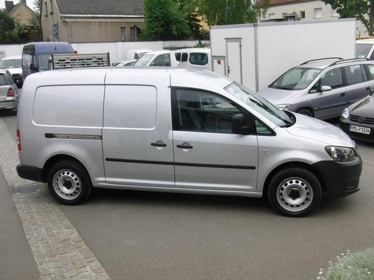 Bild 3: VW Caddy Ka/Kb Maxi Kasten Tempom.Standh.