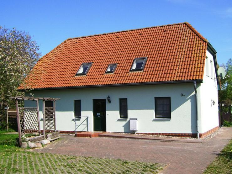 Ferienwohnungen - Landhaus am Teich - Saal
