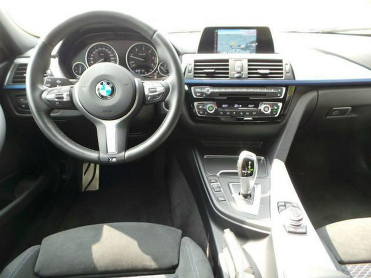 Bild 3: BMW 318dA Touring M-Sportpaket Navi LED HUD HIFI