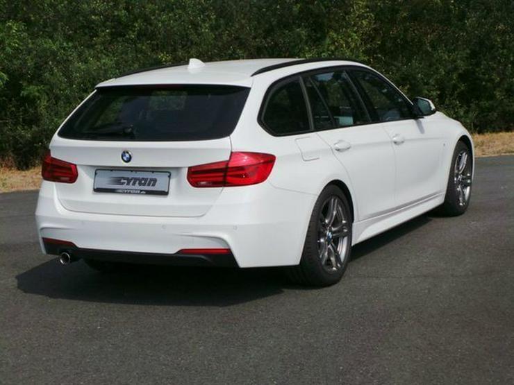 Bild 2: BMW 318dA Touring M-Sportpaket Navi LED HUD HIFI