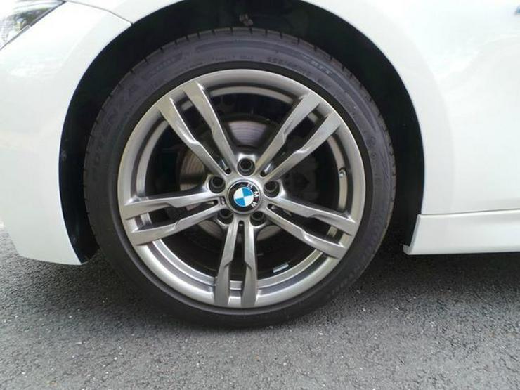 Bild 6: BMW 318dA Touring M-Sportpaket Navi LED HUD HIFI