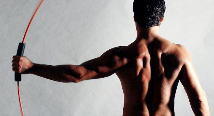 Outdoor Tiefenmuskulatur - jetzt neu!! - Schönheit & Wohlbefinden - Bild 1