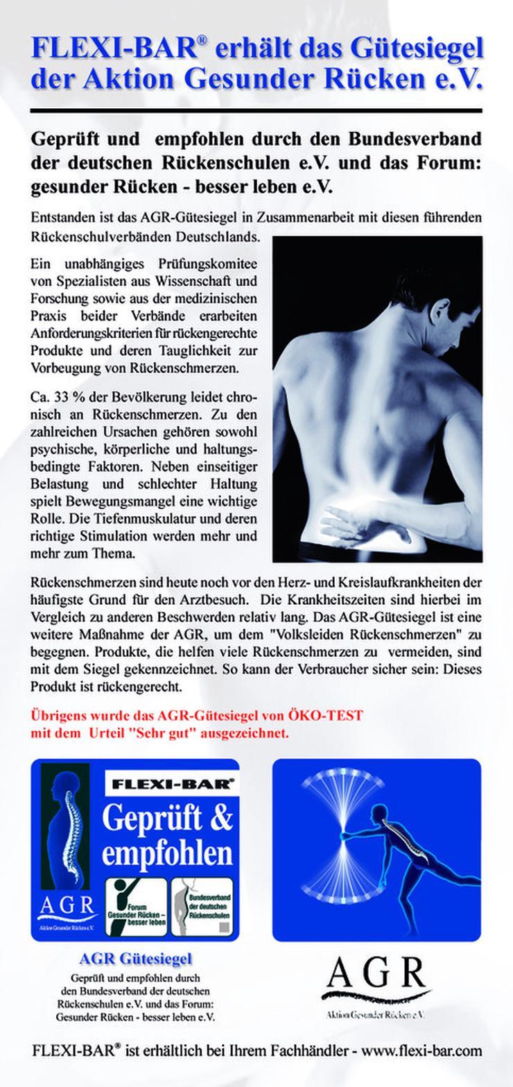 Bild 2: Outdoor Tiefenmuskulatur - jetzt neu!!